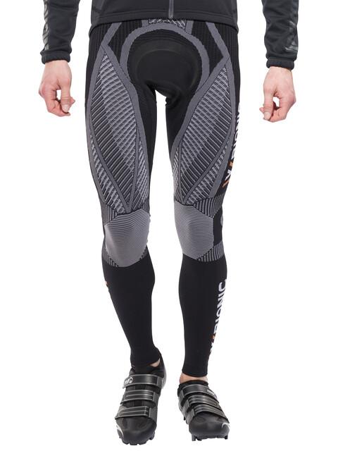 X-Bionic The Trick Bib Men Long black/white
